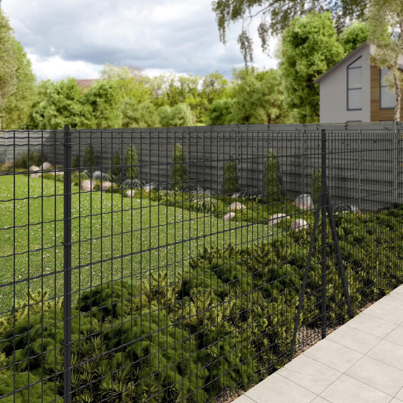 Jardin, Décoration D'extérieur Tuduo Filaire En Maille Filet ... serapportantà Protection Cloture Jardin