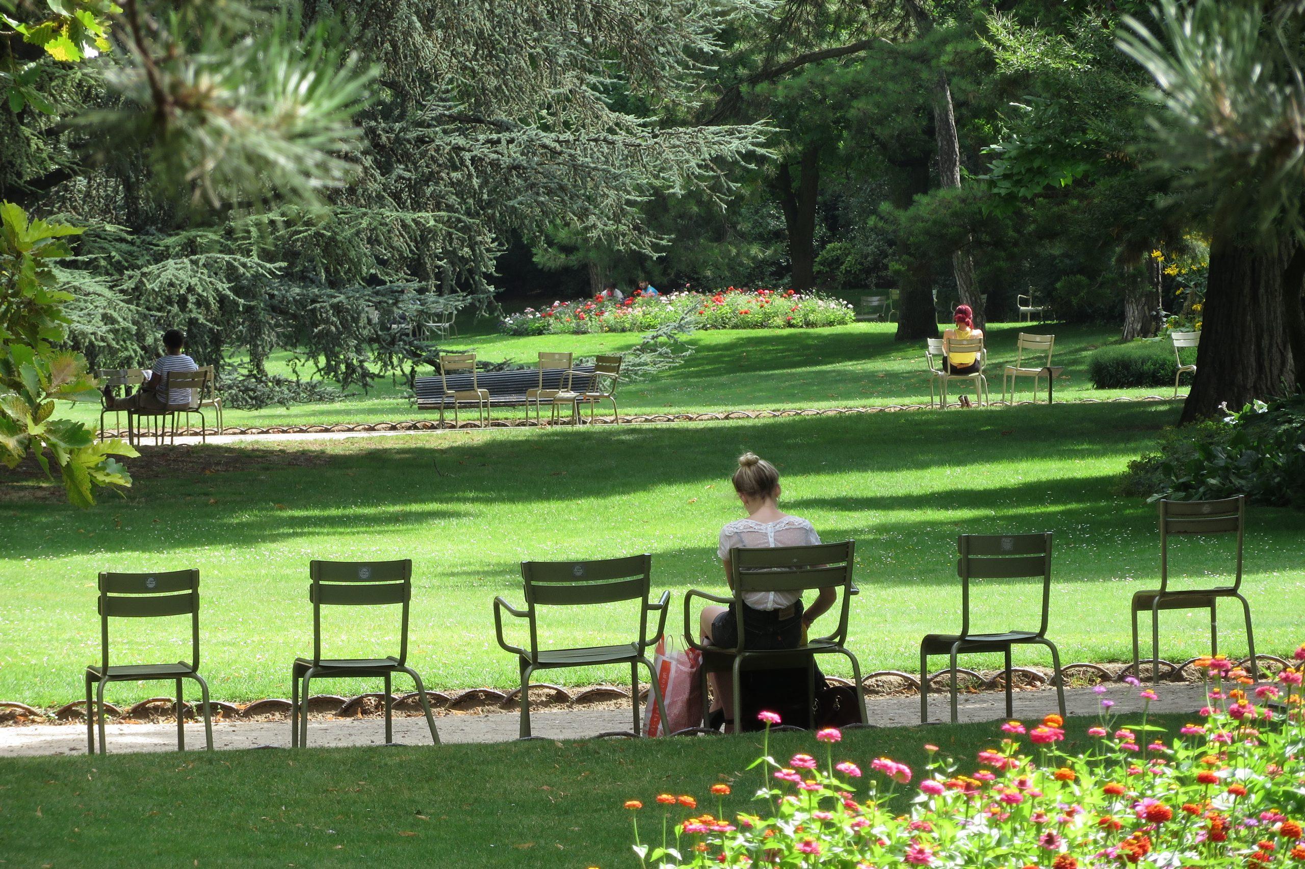 Jardin Du Luxembourg - Wikiwand dedans Jardin De Luxembourg Hotel