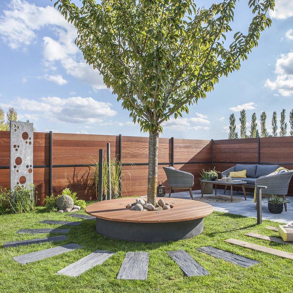 Jardin Japonais : Créer Son Jardin Zen - Marie Claire avec Petit Jardin Japonisant
