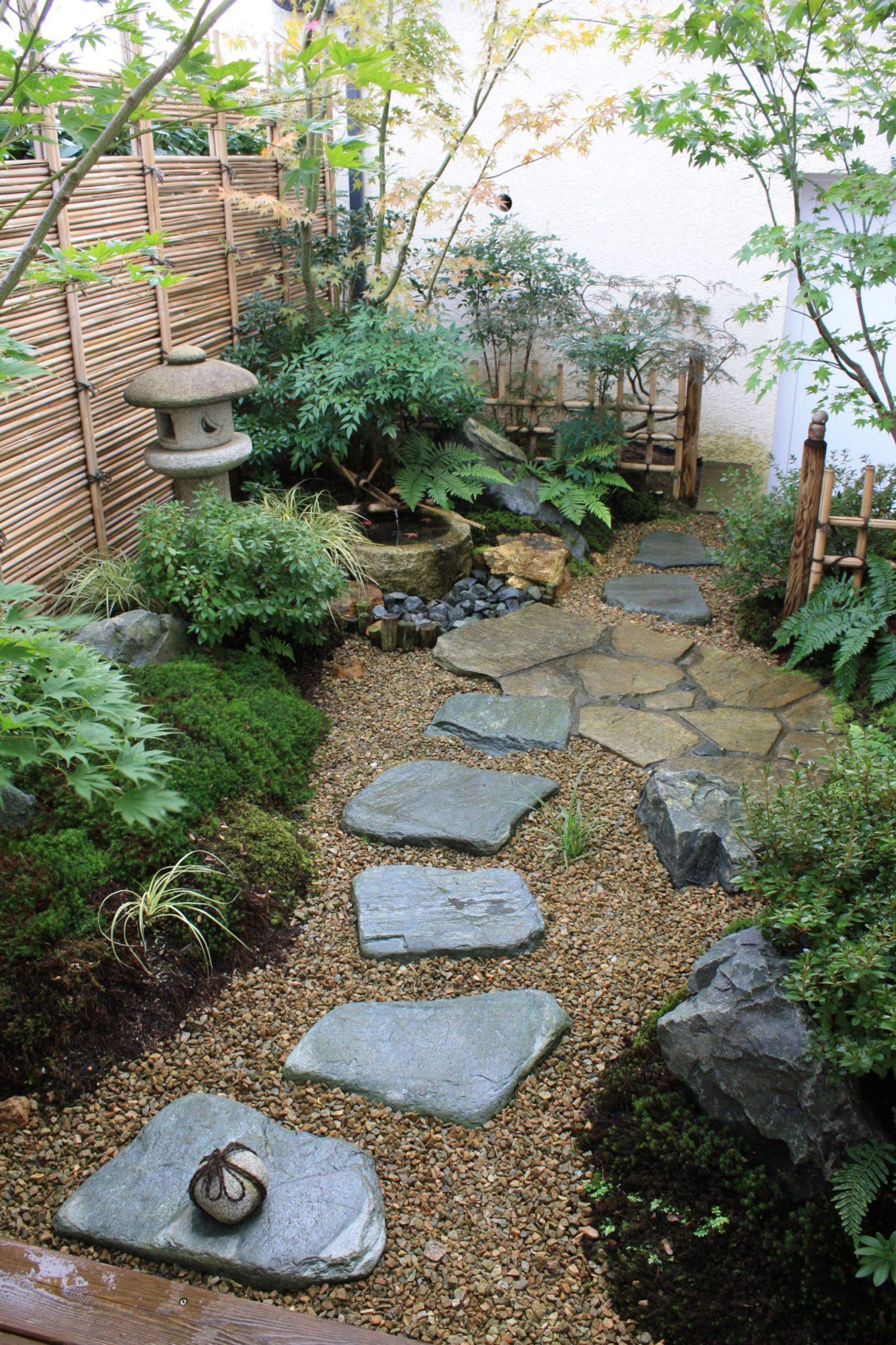 Jardin Japonais, Jardin Zen : Nos Conseils Pratiques Pour ... dedans Plante Pour Jardin Japonais