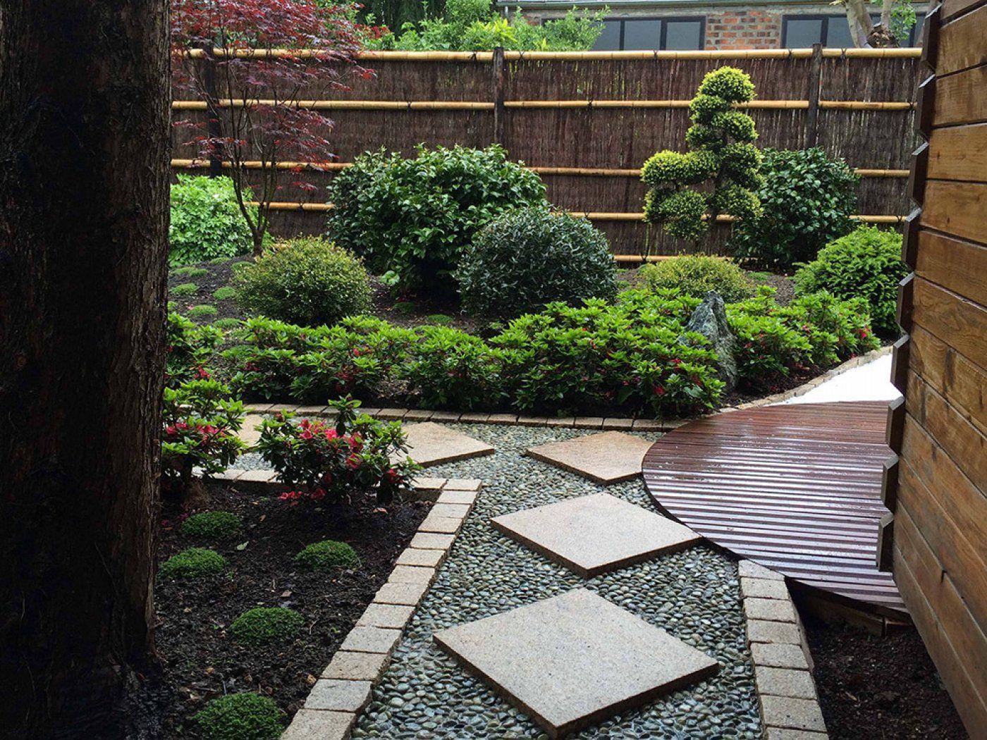 Jardin Japonais : Tous Nos Conseils Pour Le Réussir ... avec Creation Jardin Japonais