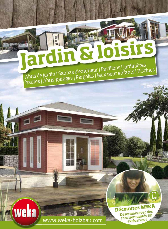 Jardin & Loisirs. Abris De Jardin Saunas D Extérieur ... tout Etendoir À Linge De Jardin Novaplus