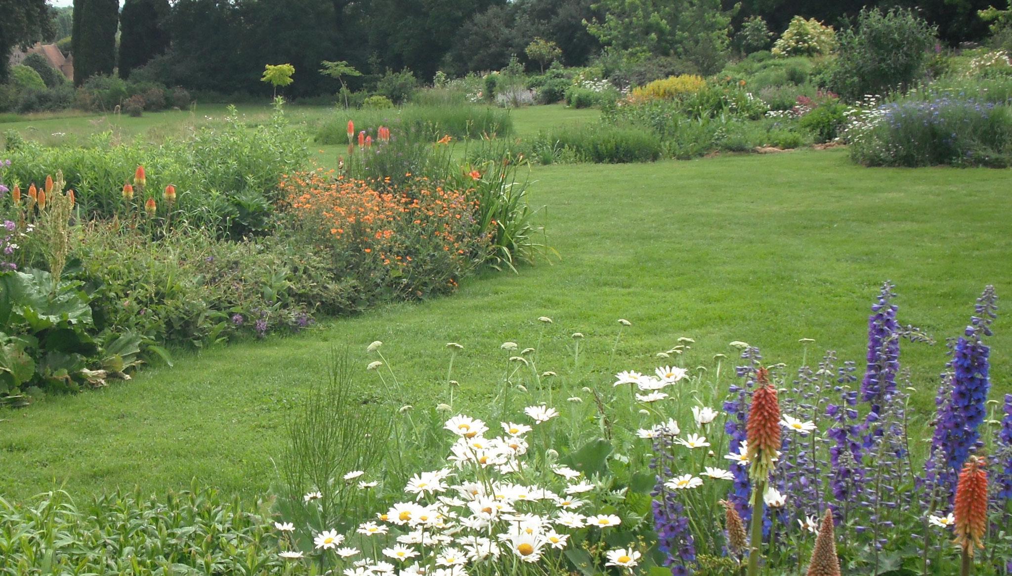 Jardin Mosaique Asnières Sur Vègre - Lejardinmosaique/ecologique avec Jardins Écologiques