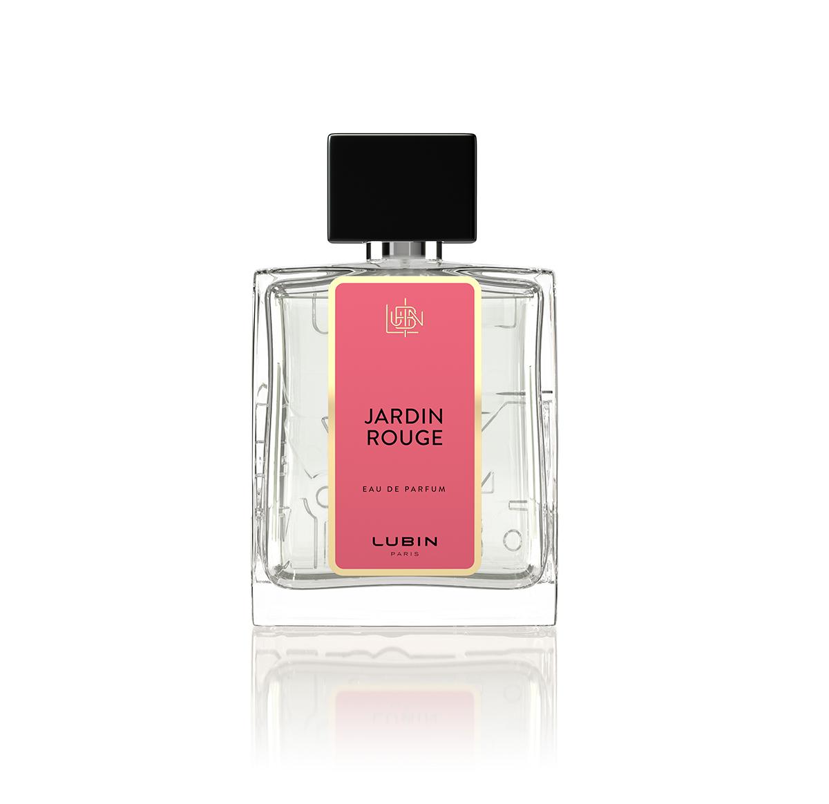 Jardin Rouge 75Ml Edp Spray | Pulse Of Perfumery à Malle Jardin