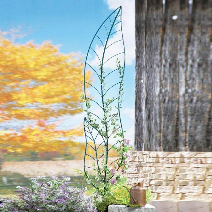 Jardin Treillis Et Aménagement Paysager Treillis La Grande ... destiné Treillis Metal Jardin