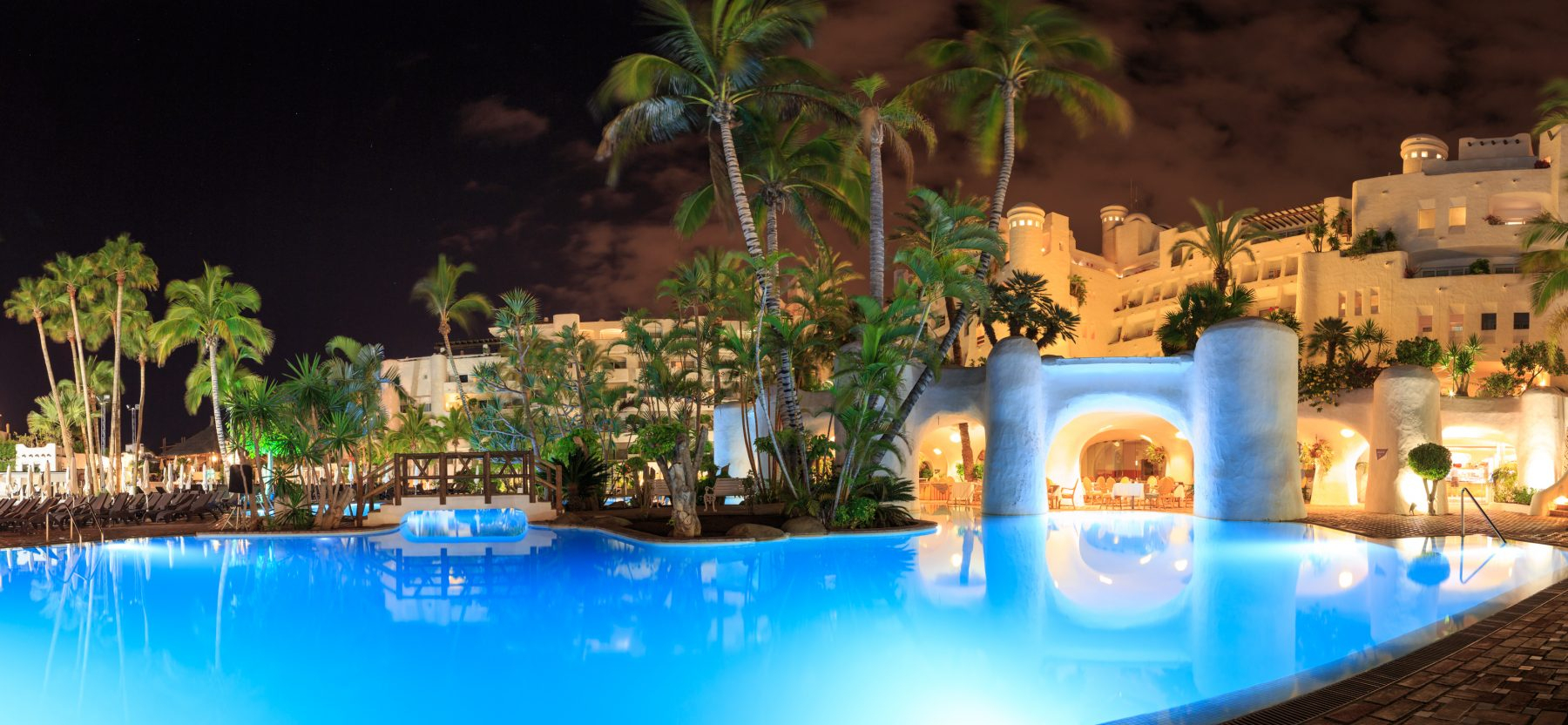 Jardín Tropical Hotel | My Way pour Jardin Tropical Tenerife