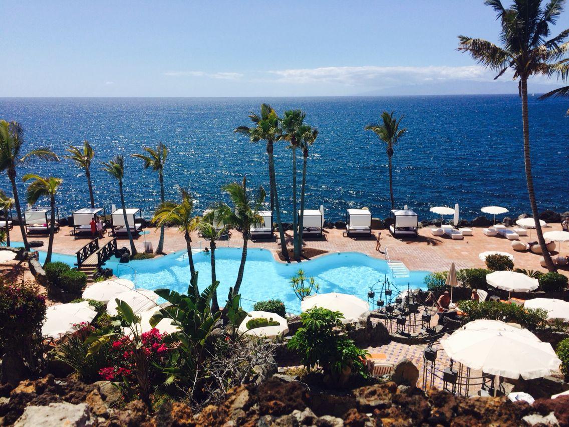 Jardin Tropical, Tenerife | Tenerife, Outdoor, Patio Umbrella dedans Jardin Tropical Tenerife