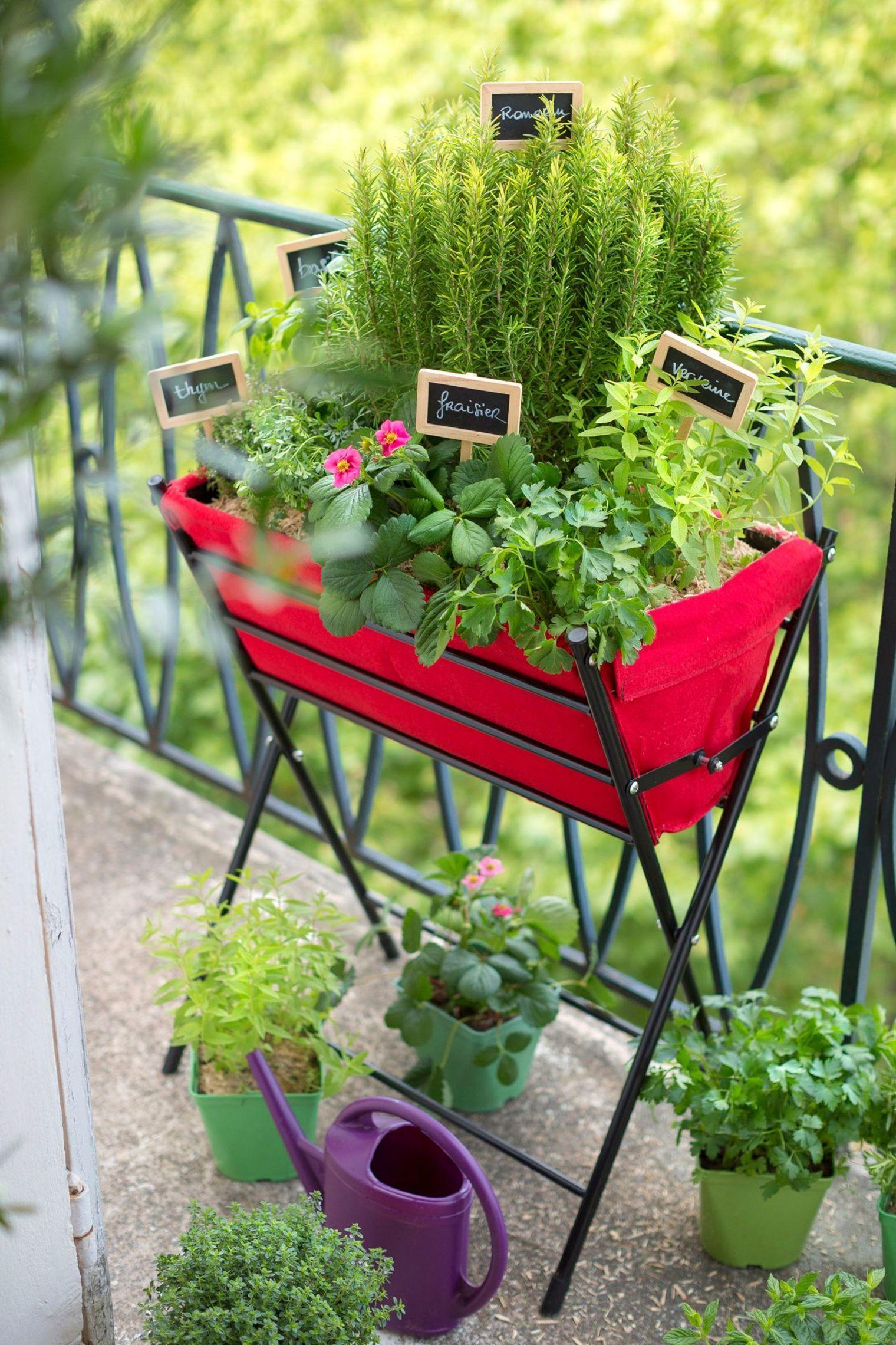 Jardin Urbain Contemporain : Ustensile Jardinage, Mini ... tout Ustensile De Jardin