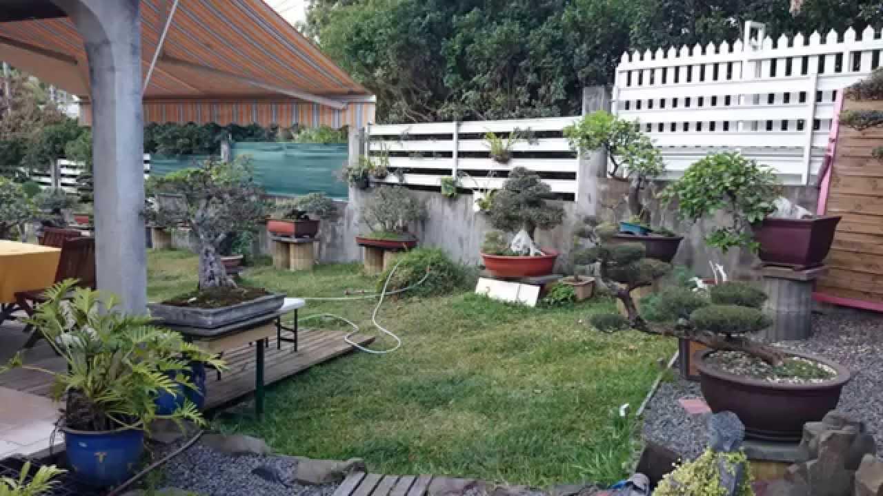 Jardin Zen 974 serapportantà Petit Jardin Japonisant