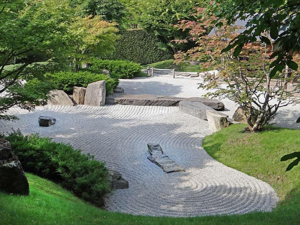 Jardin Zen : Conseils Déco, Astuces, Idées Pratiques - Super ... intérieur Déco Jardin Zen Exterieur