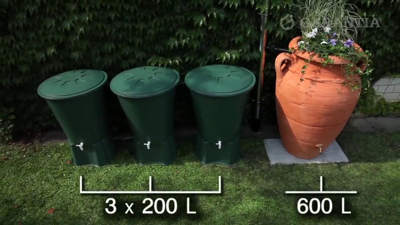 Jardinage Jardin Amphore Antik Terracotta Garantia Pots De ... pour Amphore De Jardin