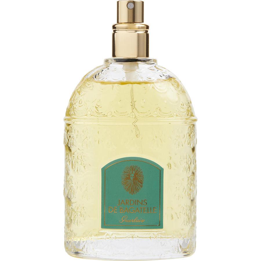 Jardins De Bagatelle Eau De Parfum Spray 3.3 Oz à Jardin De Bagatelle Parfum
