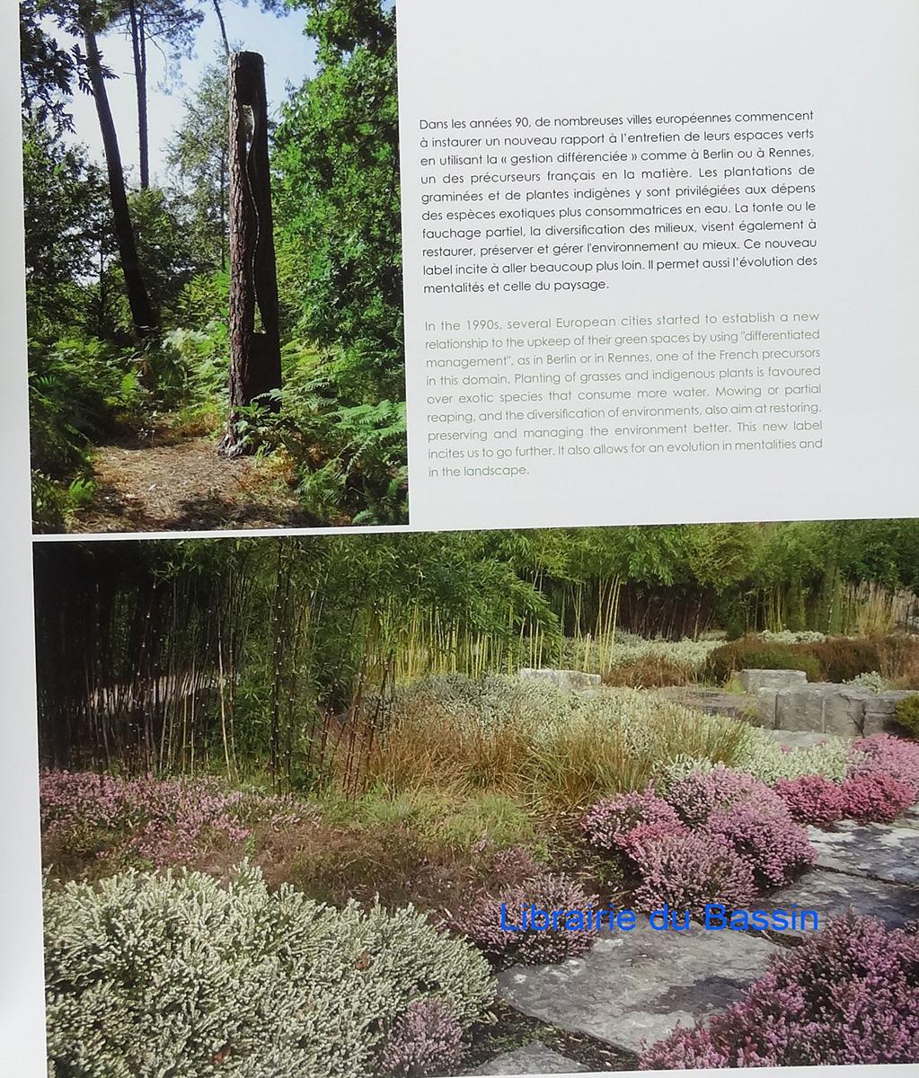 Jardins Écologiques Ecology, Source Of ... intérieur Jardins Écologiques