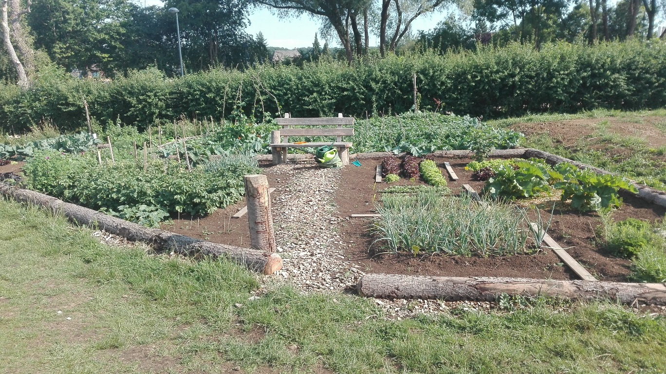 Jardins – Eise Gaart dedans Acheter Un Jardin Potager