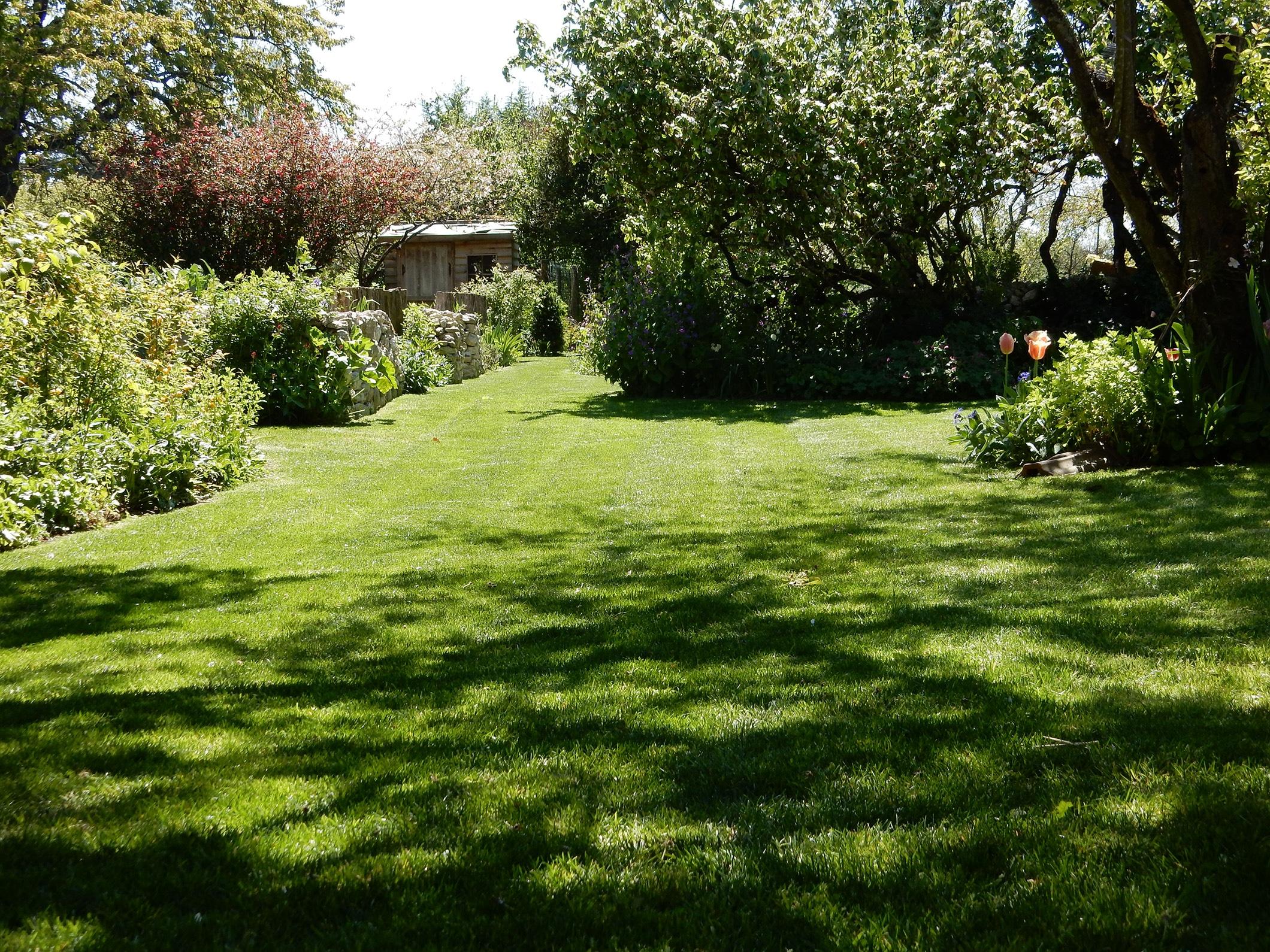 Jardins | Hegy Paysage tout Refaire Son Jardin Paysagiste