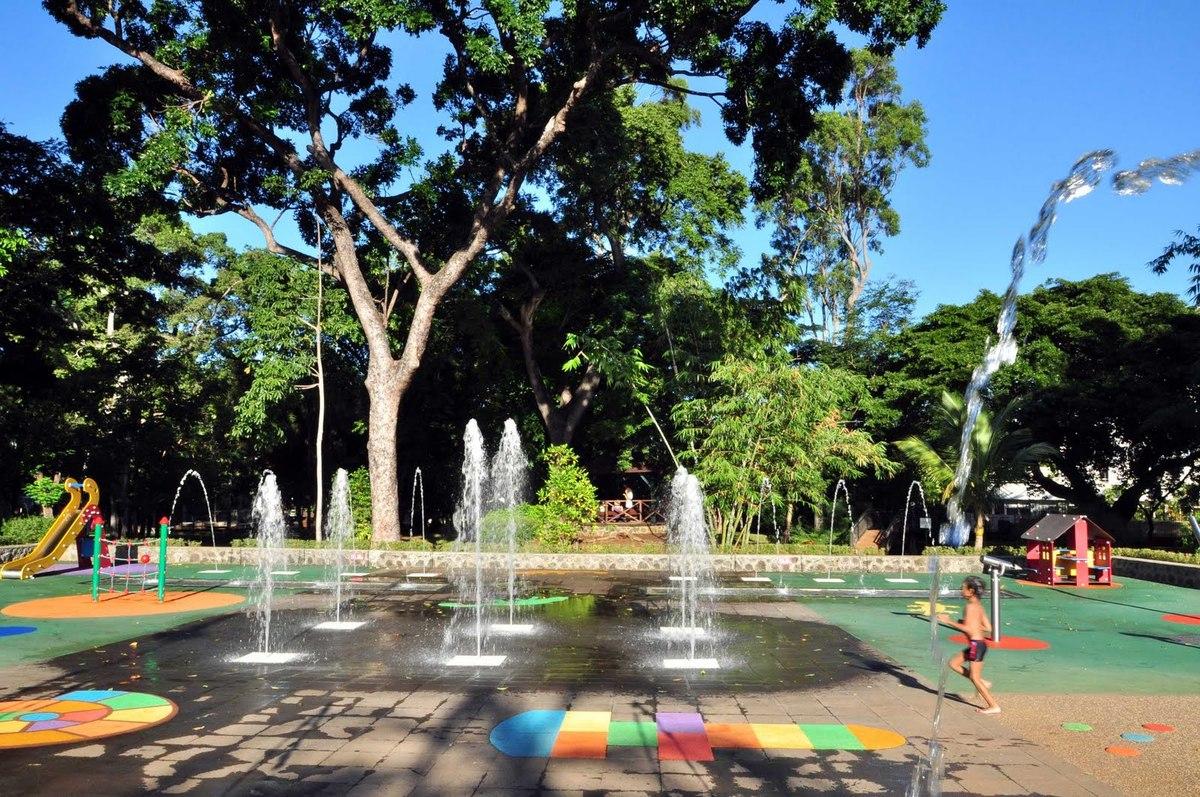 Jeux D'eau - Espace Marmail destiné Jeux D Eau Jardin