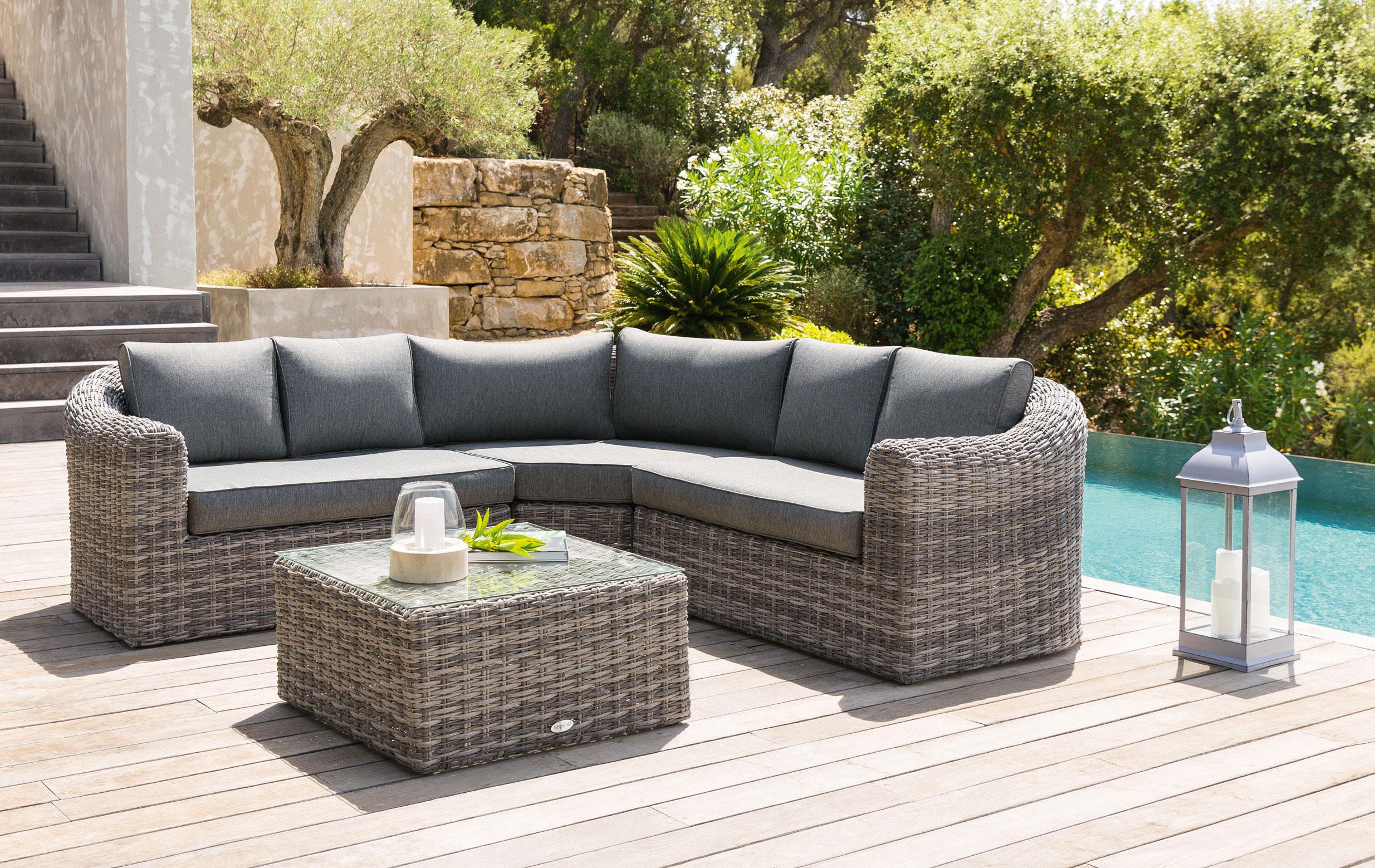 Jja | Hespéride: Garden Furniture dedans Hesperides Mobilier Jardin