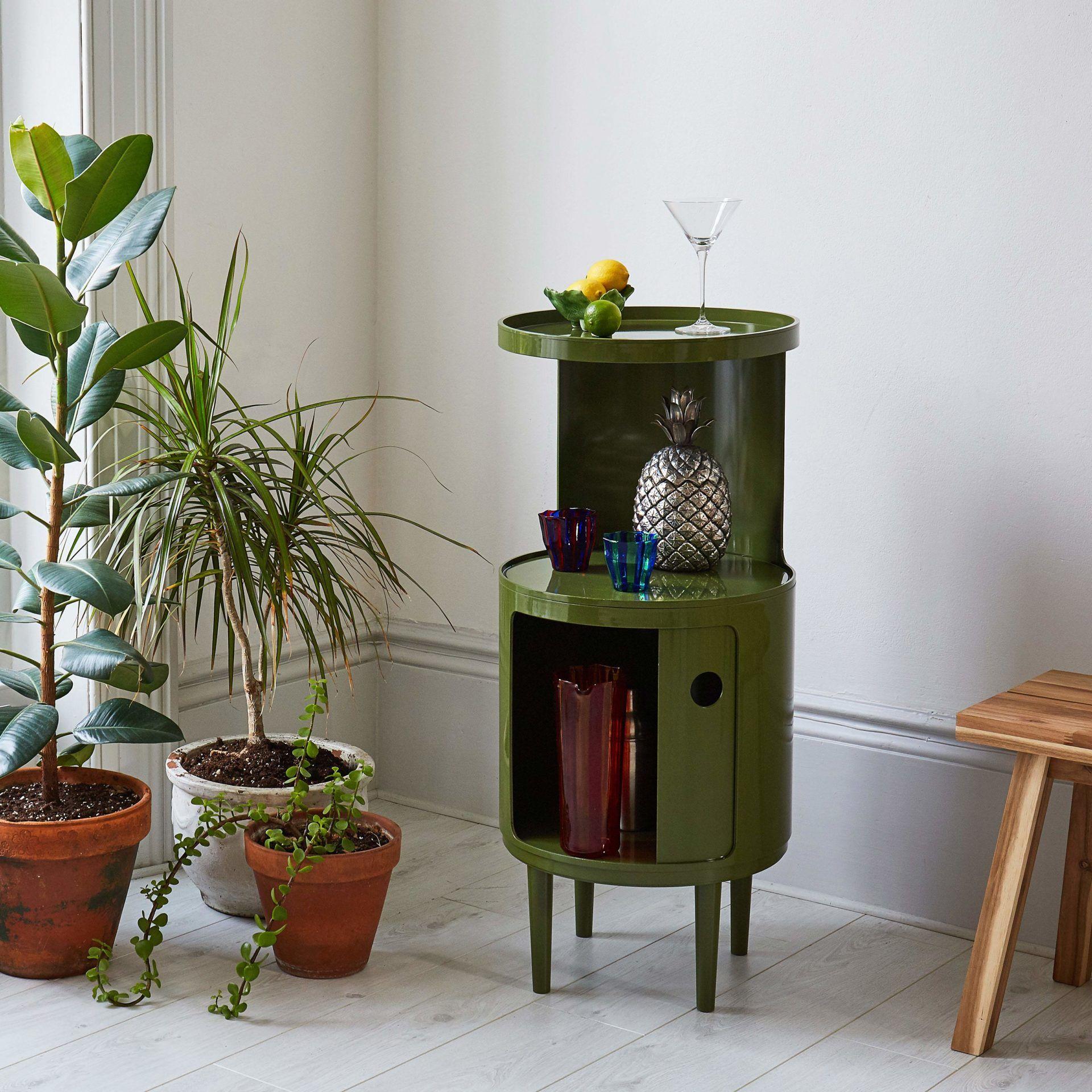 Kartell Componibili | Design, Arredamento concernant Table De Jardin Chez Casa