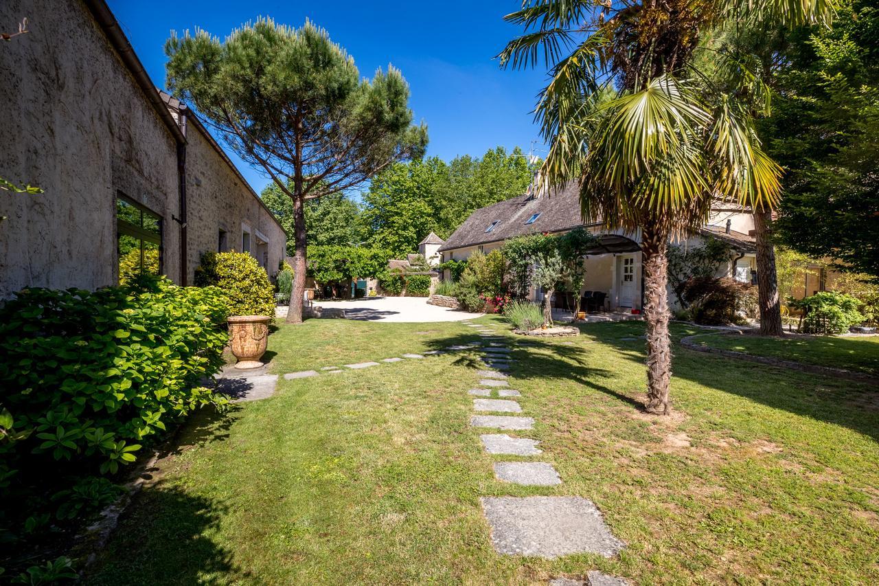 Kır Evi Le Jardin De Maurice (Fransa Sainte-Marie-La-Blanche ... encequiconcerne Location Rez De Jardin Dijon