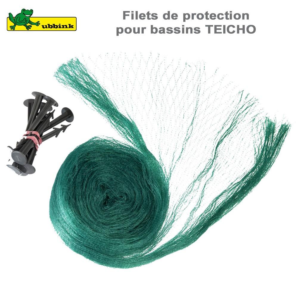 Kit De Raccordement Pour Bassin De Jardin Quadra Ubbink - Clic-Discount Net  ! tout Bassin De Jardin Préformé