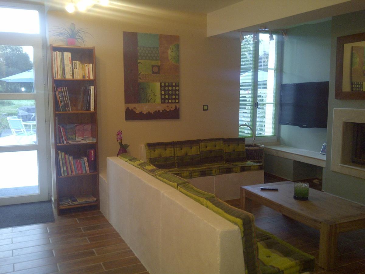 Konukevi Domaine De Merete (Fransa Lourdes) - Booking destiné Truffaut Table De Jardin