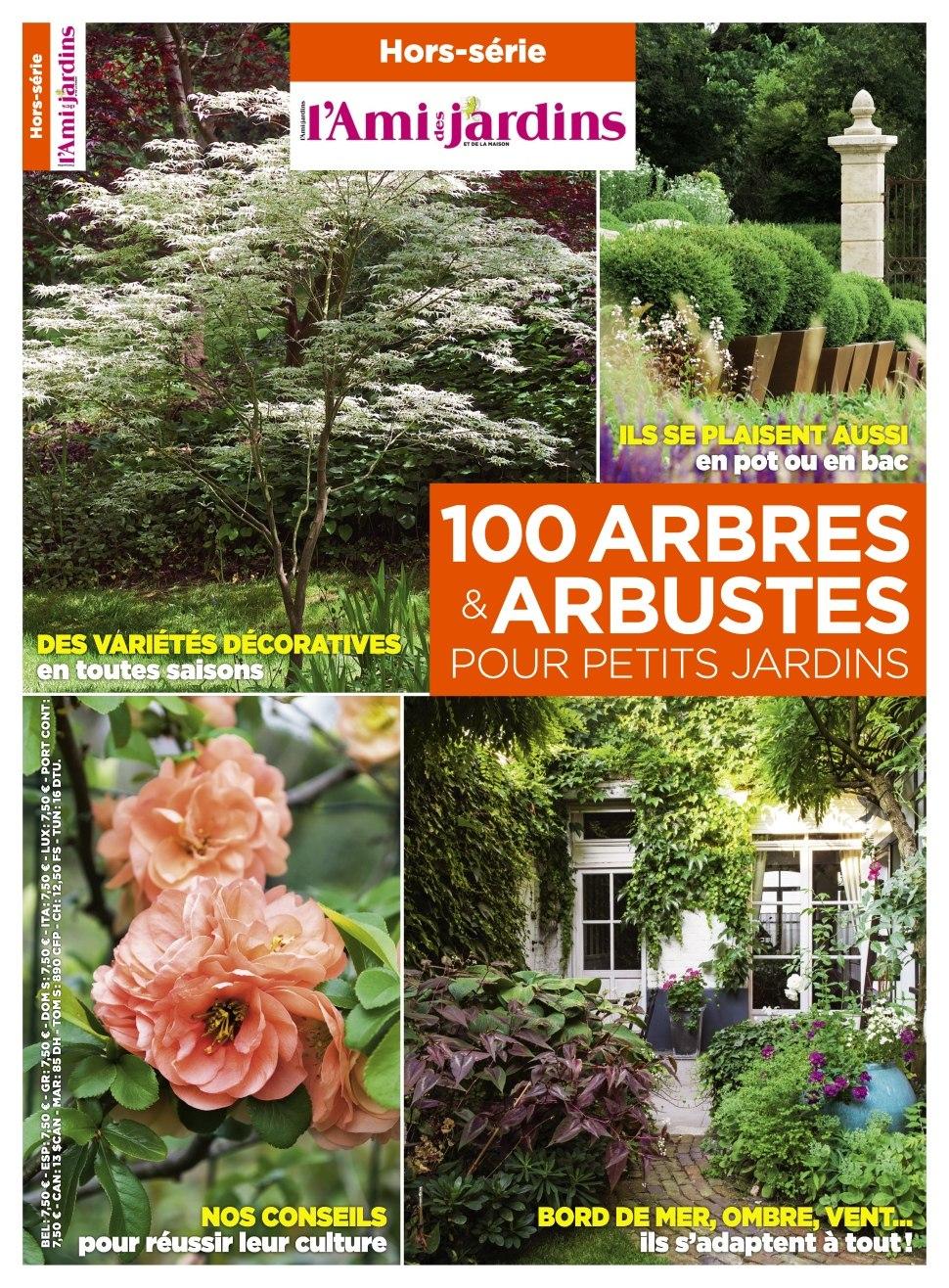 L Ami Des Jardins Et De La Maison Hors-Série No. Pdf ... destiné L Ami Des Jardins Hors Série