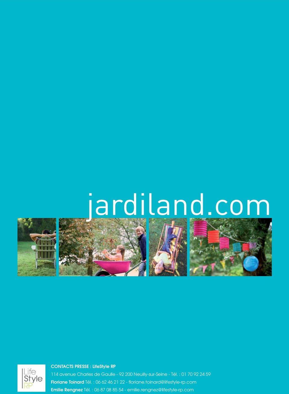 L Art De Vivre L Été Au Jardin! Mobilier De Jardin Eté Pdf ... pour Table De Jardin Aluminium Jardiland