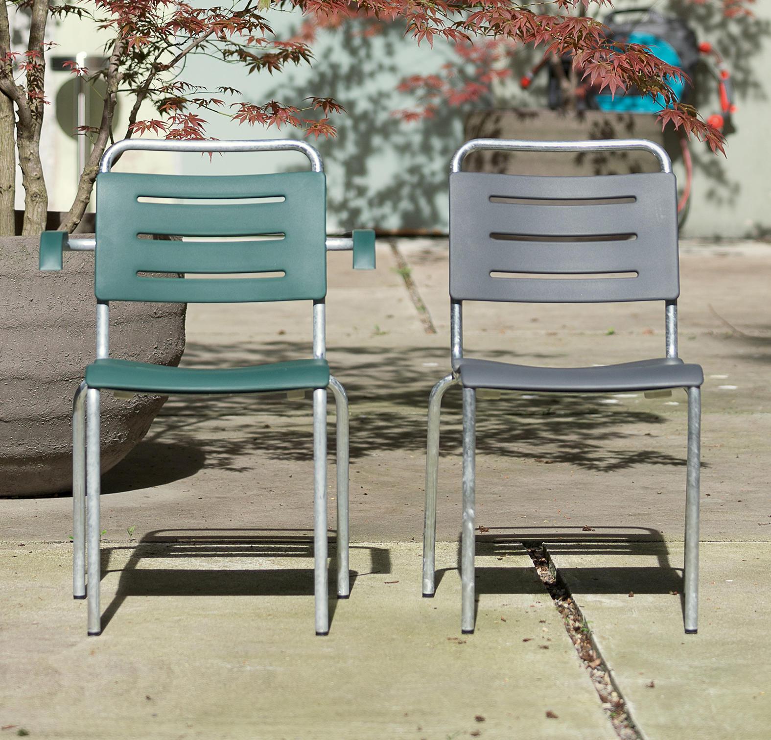 La Chaise De Jardin Poly | Architonic intérieur Alinea Chaise Jardin