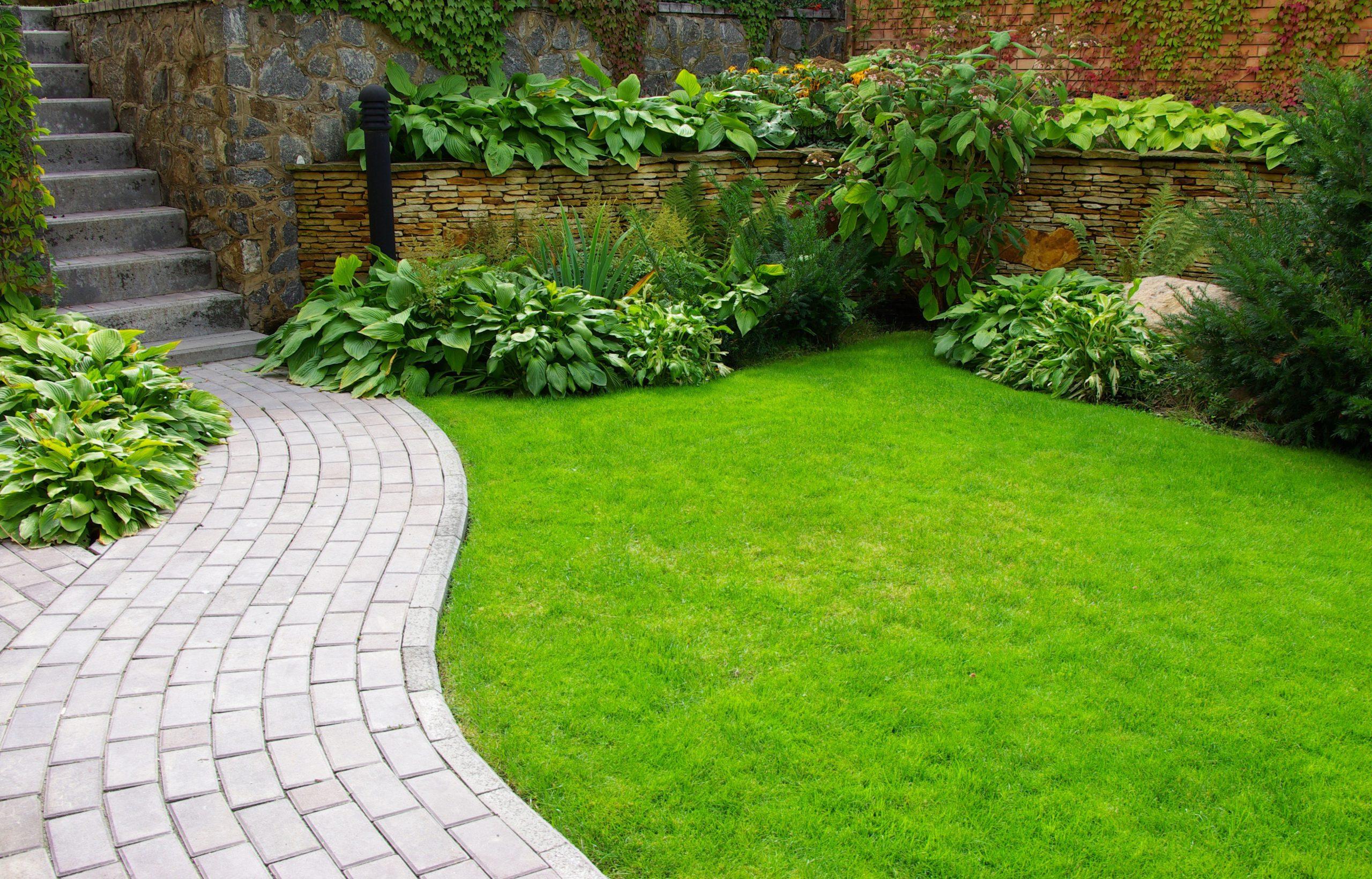 La Chaux : Quelle Utilisation Pour Mon Jardin ? - M6 Deco.fr intérieur Chaux Vive Au Jardin