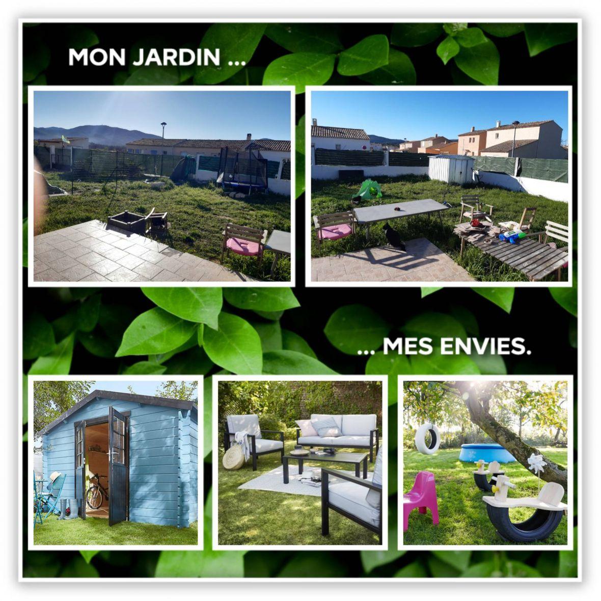 La Communauté Casto : Jardin, Terrasse Ou Balcon, Qu&#39 ... dedans Serres De Jardin Castorama