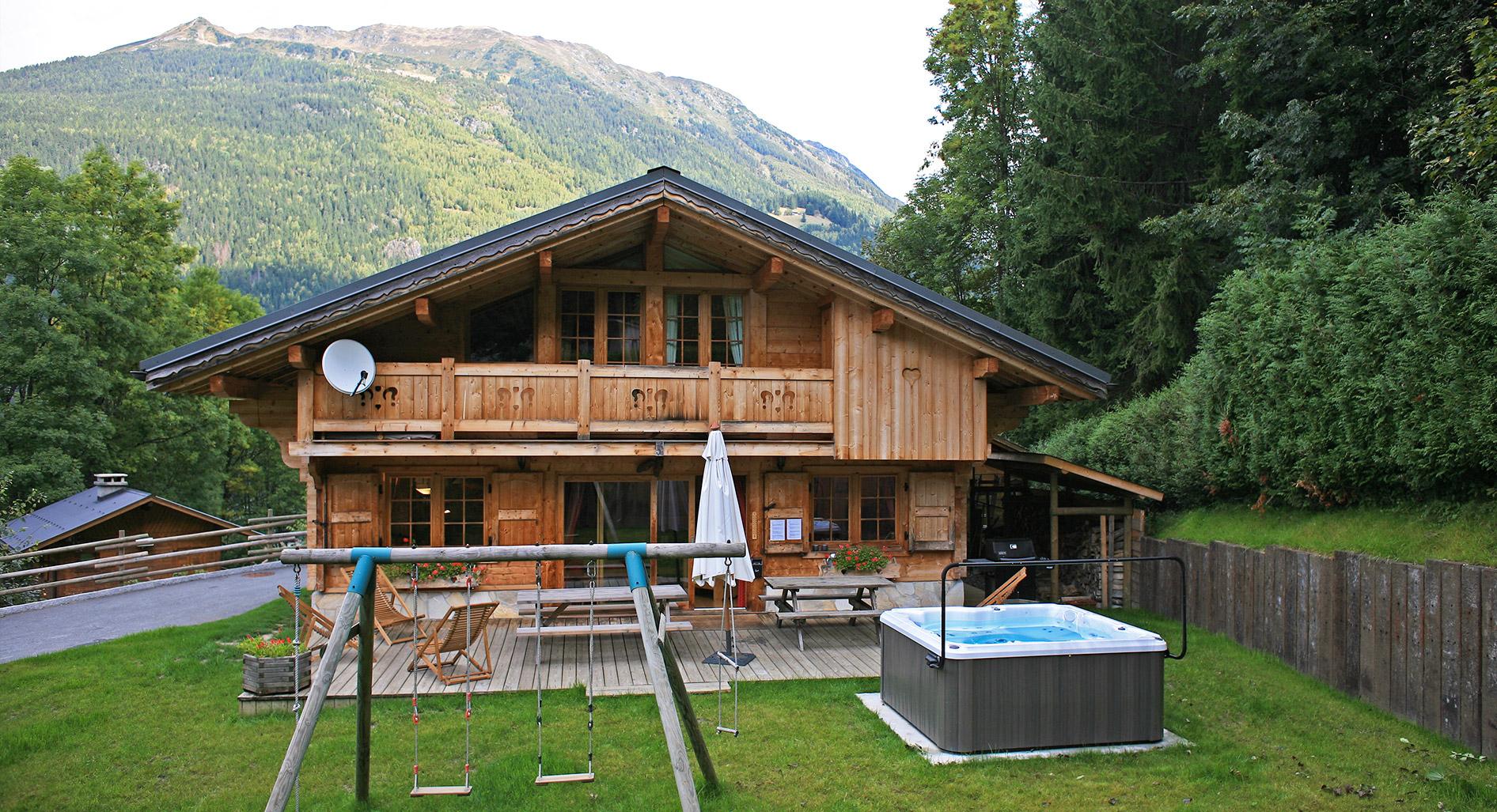 La Ferme De La Griaz **** Location Chalet Chamonix Mont ... encequiconcerne Abri De Jardin 18M2
