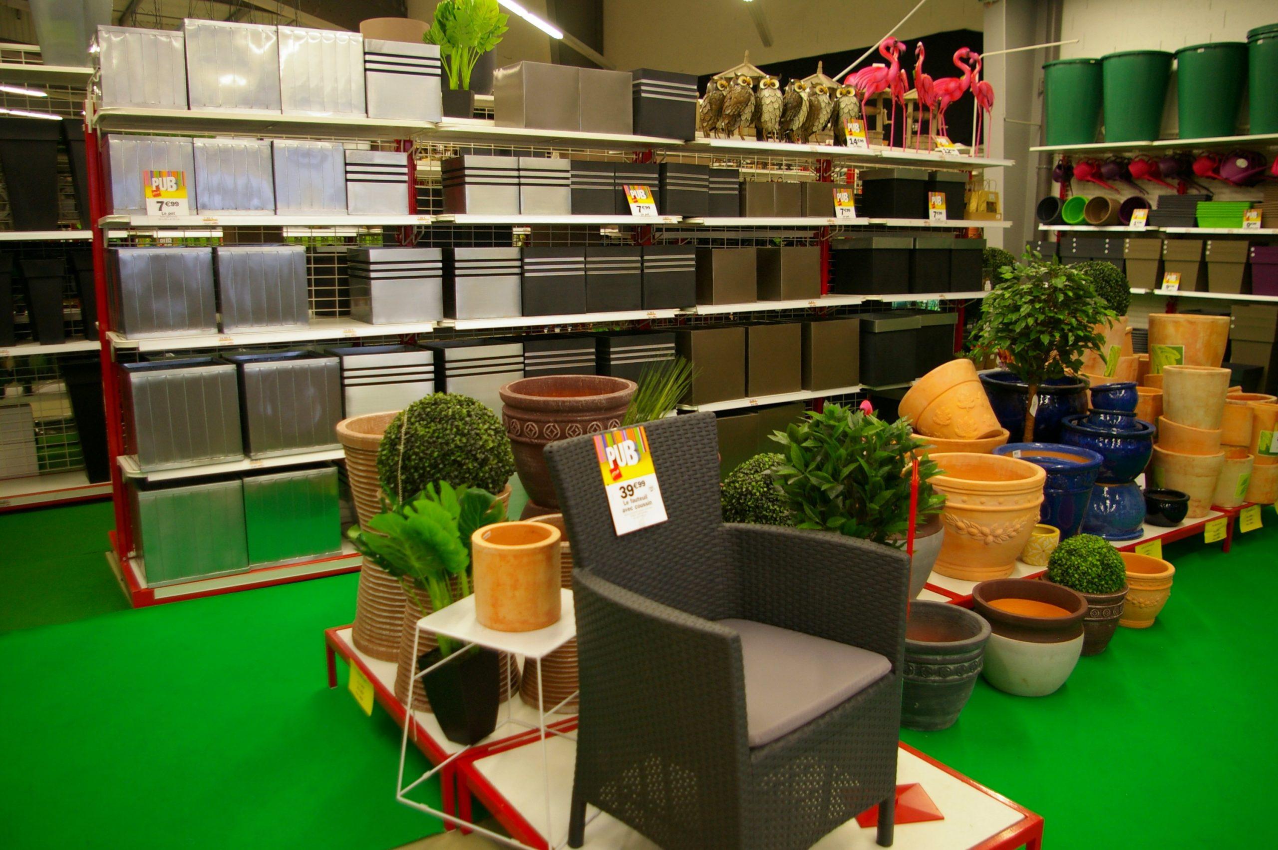 La Foir'fouille | Autre Faubourg pour Foir Fouille Salon De Jardin