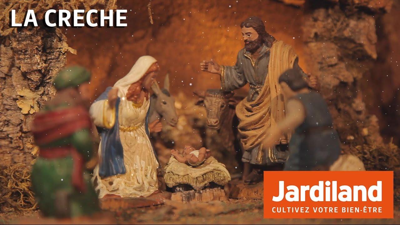 La Magie De Noël : La Crèche By Jardiland Nouvelle-Calédonie serapportantà Table De Jardin Aluminium Jardiland