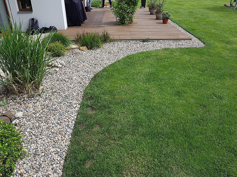La Meilleure Bordure De Jardin, Comparatif Et Avis - Le ... intérieur Bordure Jardin Pvc