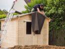 La Taxe Abri De Jardin Augmente À Nouveau En 2020, Êtes-Vous ... dedans Faire Une Cabane De Jardin