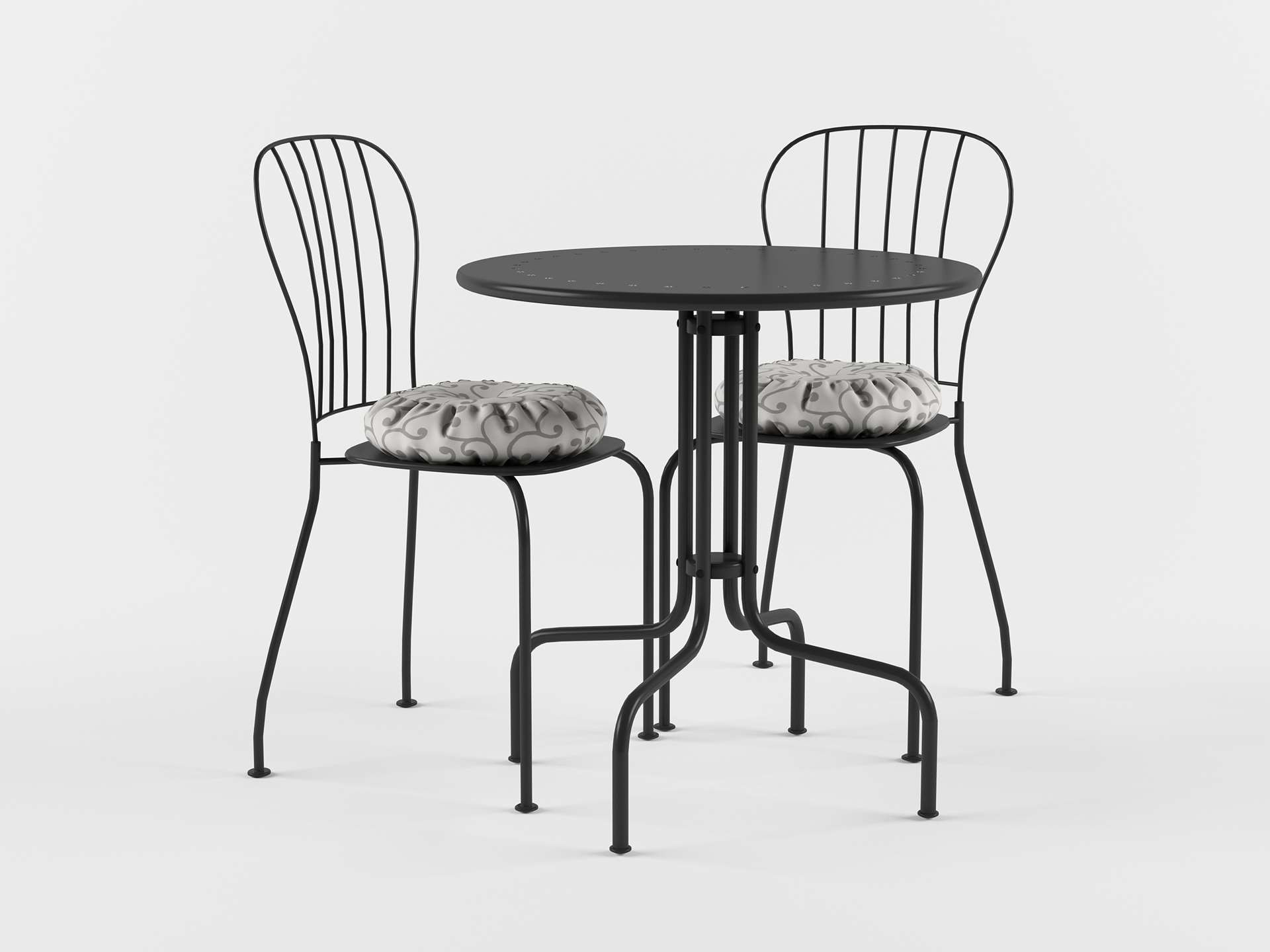 Lacko Table And Chair Diseño 3D Muebles Ikea avec Tables De Jardin Ikea