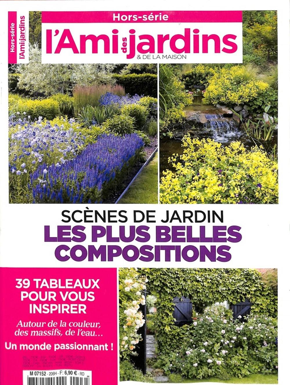 L'ami Des Jardins & De La Maison Hors-Série encequiconcerne L Ami Des Jardins Hors Série