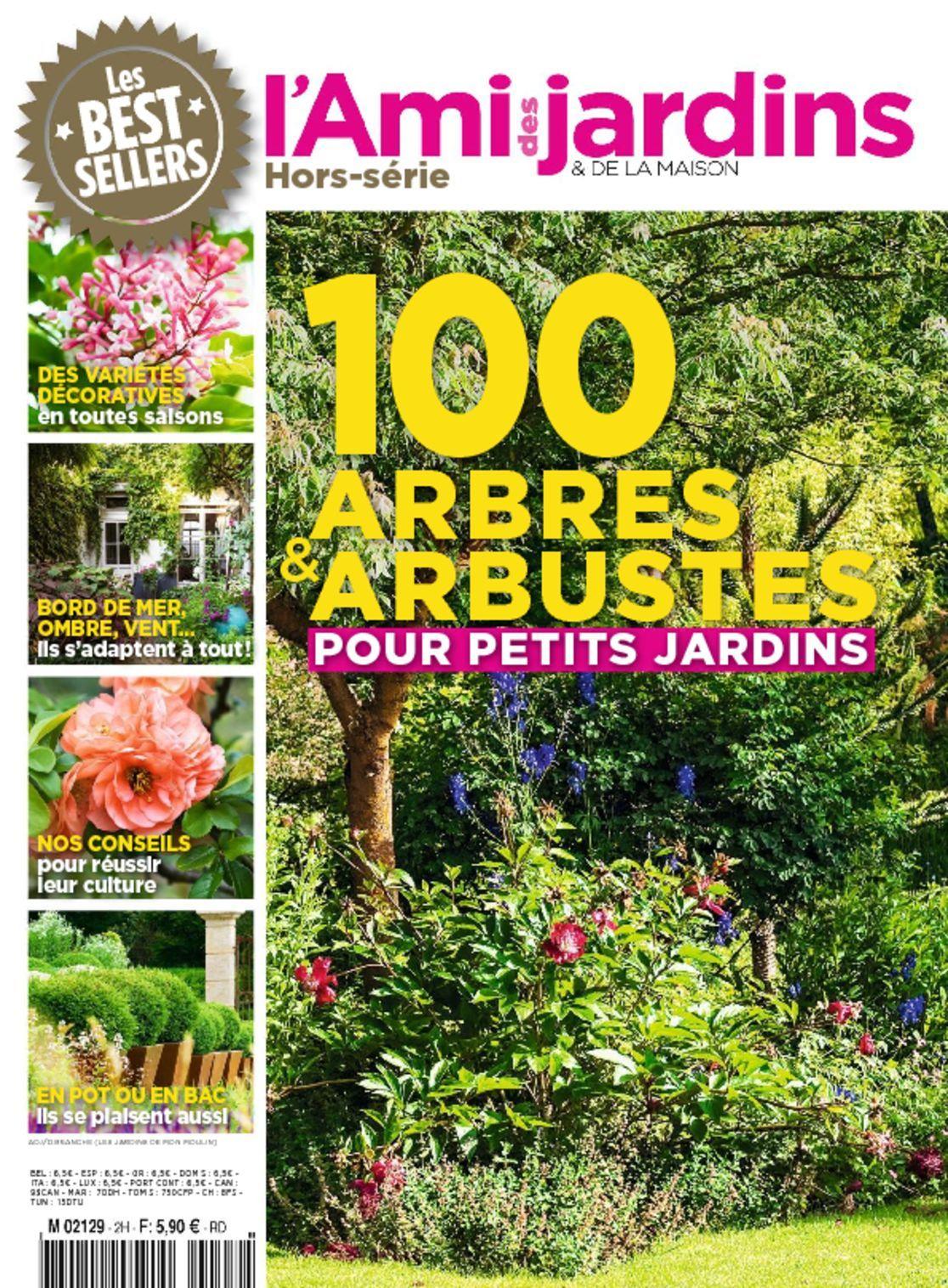 L'ami Des Jardins Hors-Série Best-Sellers Magazine Subscription (Digital) encequiconcerne L Ami Des Jardins Hors Série