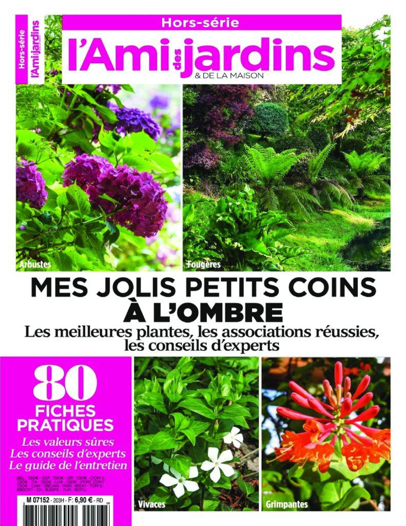 L'ami Des Jardins Hors-Série - Juin 2018 Télécharger Pdf ... encequiconcerne L Ami Des Jardins Hors Série