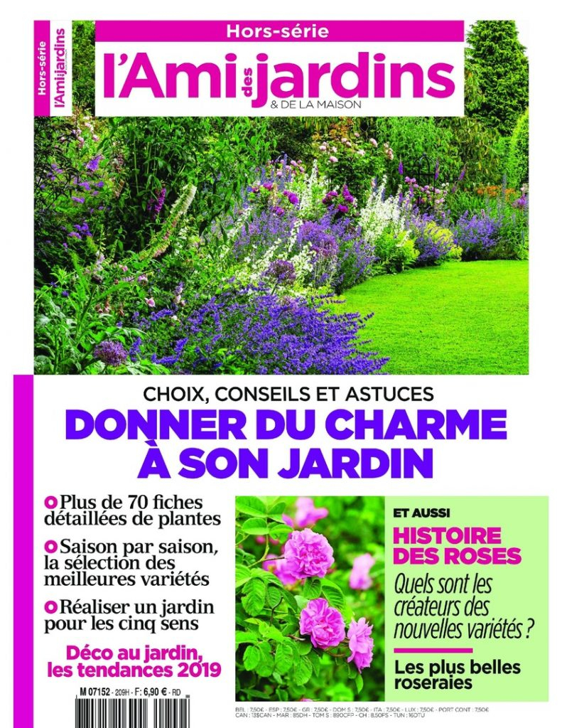 L'ami Des Jardins Hors-Série - Juin 2019 Télécharger Pdf ... tout L Ami Des Jardins Hors Série