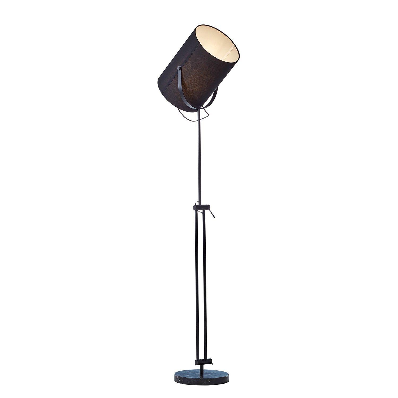 Lampe Exterieur Led Avec Detecteur Solaire | Lampadaire ... dedans Lampadaire Jardin Leroy Merlin