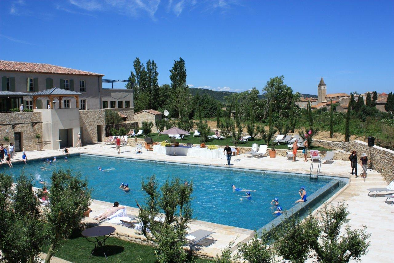 Languedoc Property Finders: Les Jardins De Saint Benoit ... intérieur Les Jardins De St Benoit