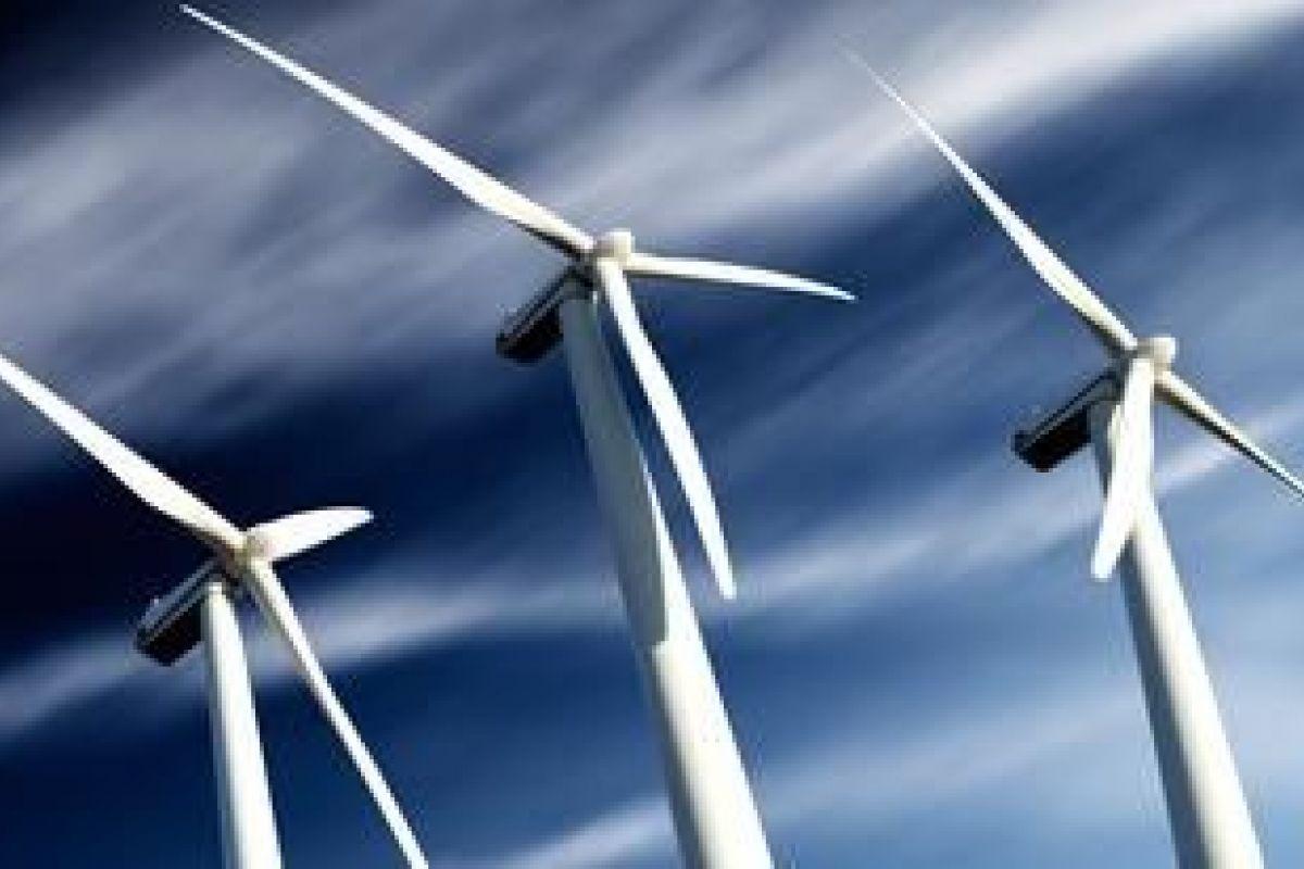 Le Fonctionnement D'une Éolienne Domestique tout Construire Une Eolienne De Jardin