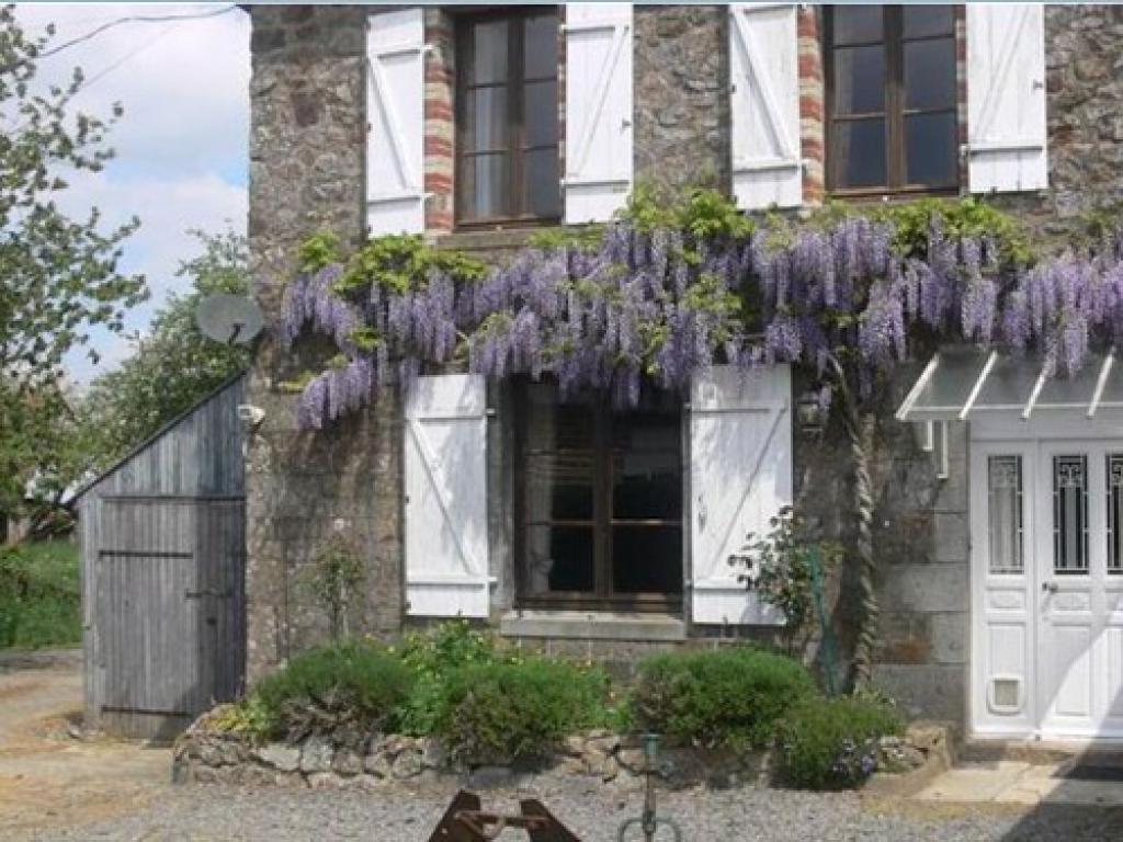 Le Jardin B And B, Avranches, France - Toproomscom destiné Salon De Jardin Carrefour Market