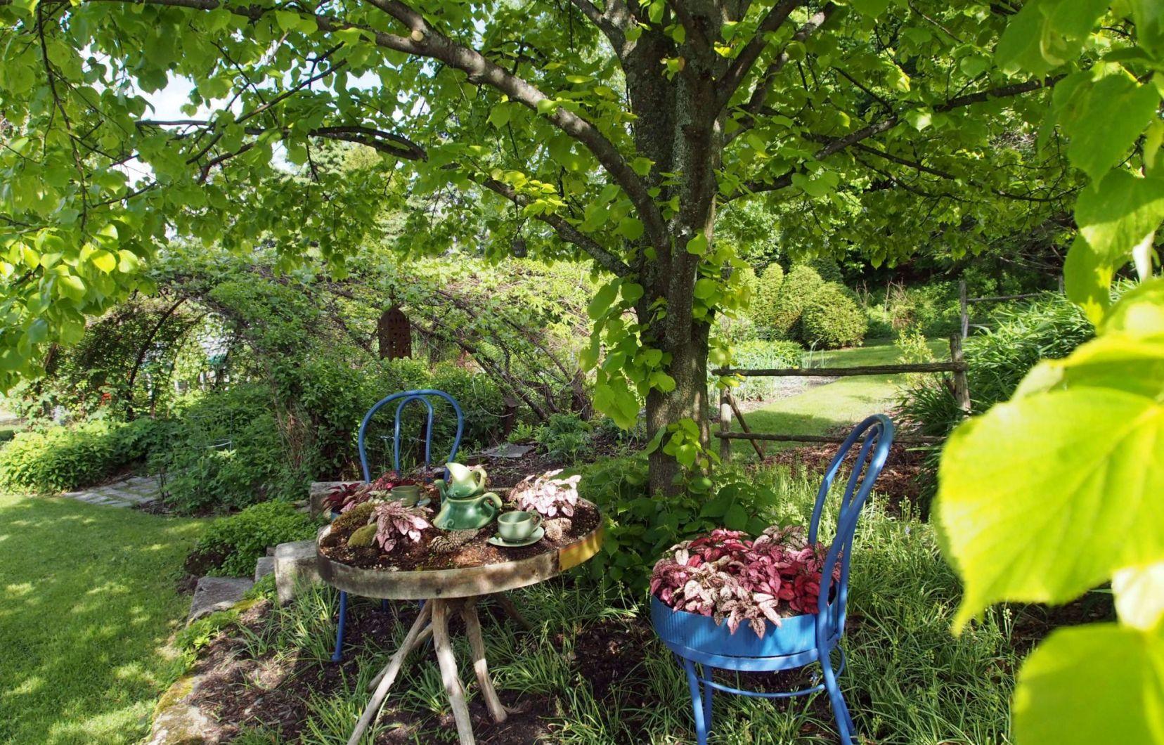 Le Jardin De Vos Rêves, Un Lieu Unique | Le Devoir encequiconcerne Serre De Jardin Occasion Le Bon Coin