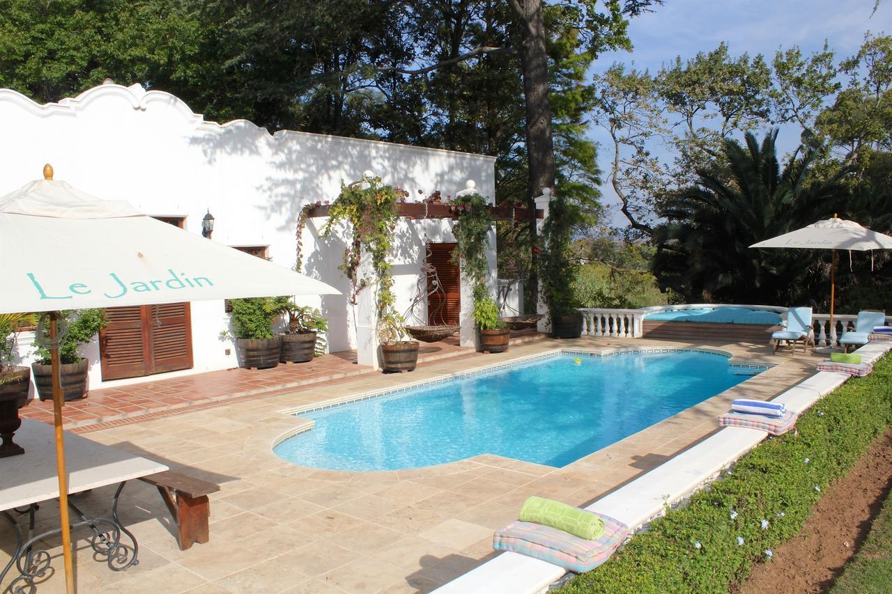 Le Jardin Luxury Villa (Güney Afrika Stellenbosch) - Booking tout Les Jardins Des Villas