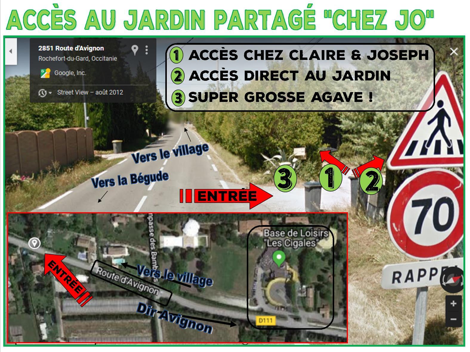 Le Jardin Partagé « Chez Jo » | La Jarre Écocitoyenne dedans Jarre De Jardin