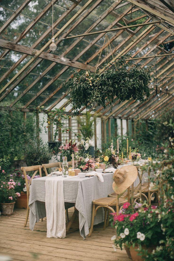 Le Jardin Secret De Mariage Inspiration Au 18Ème Siècle ... serapportantà Prix Location Jardin