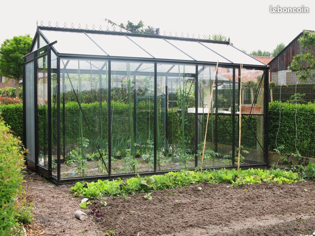 Le Petit Village - Pro Leboncoin concernant Le Bon Coin Serre De Jardin
