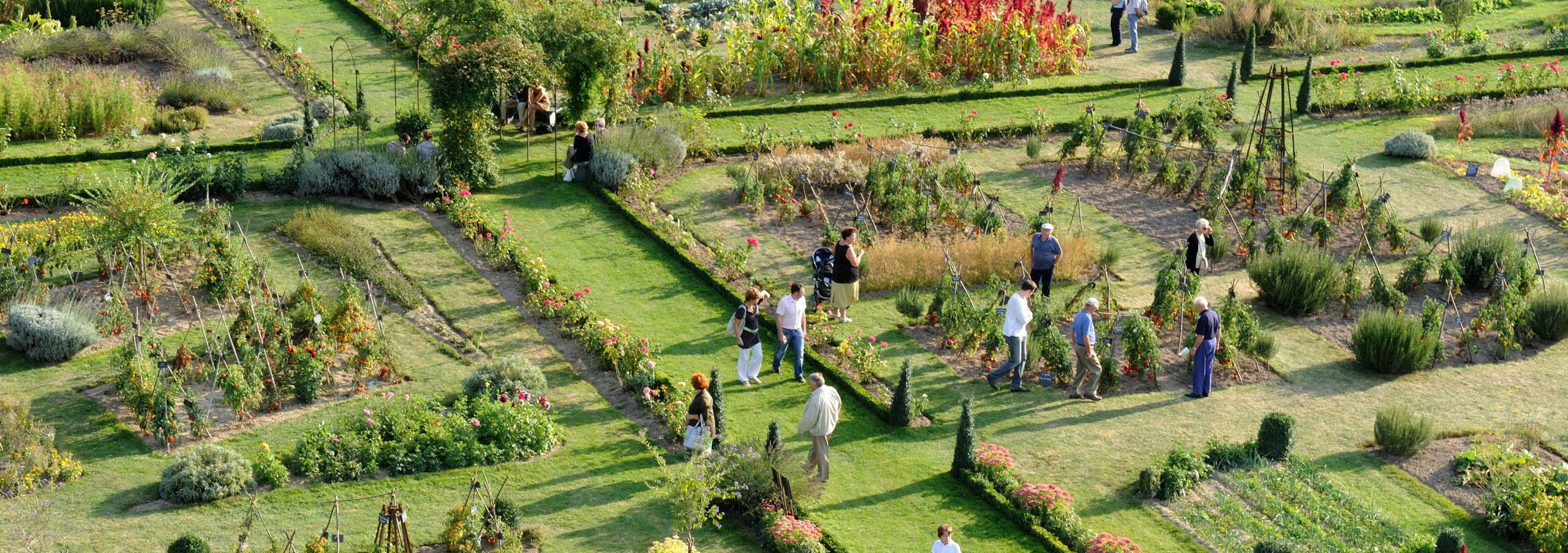 Le Prince Jardinier, L'art De Vivre Autour Du Jardin intérieur Siege Pour Jardiner